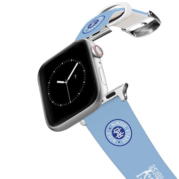 Ride Heels Down - Know your Course & Trust your Horse Apple Watch Band Apple Watch Band C4 BELTS