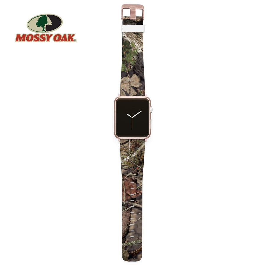 Mossy Oak - Break Up Country Apple Watch Band Apple Watch Band C4 BELTS