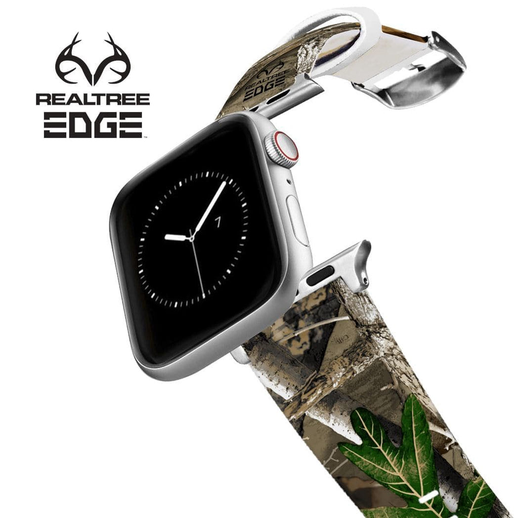 Realtree - Edge Multi Apple Watch Band Apple Watch Band C4 BELTS