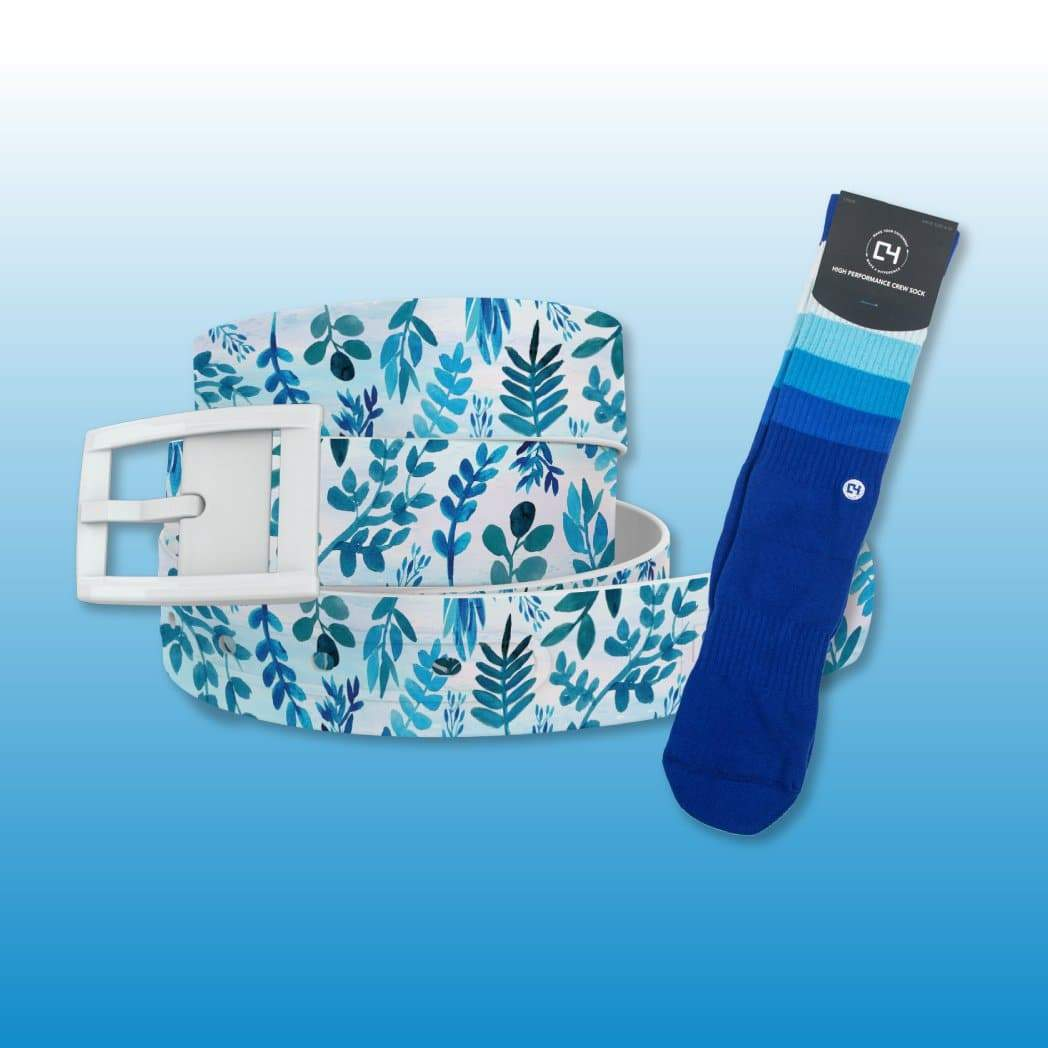 Feeling Blue Bundle