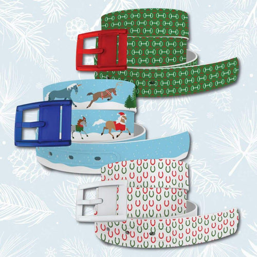 EQ Holiday Belt Bundle