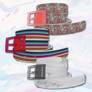 Fashionista Belt Bundle Product-Bundle C4 BELTS
