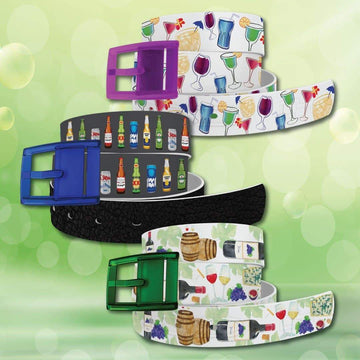 Happy Hour Belt Bundle Product-Bundle C4 BELTS