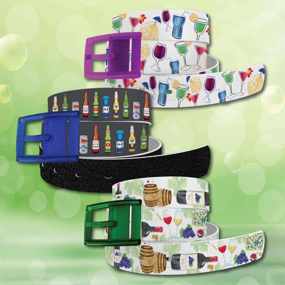 Happy Hour Belt Bundle