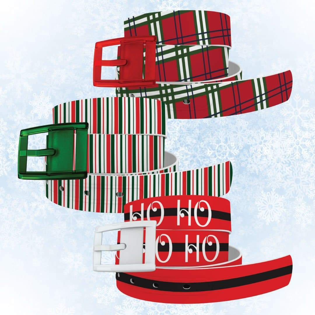 Holiday Belt Bundle