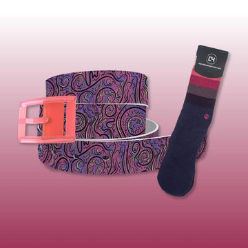 Purplicious Definition Bundle Product-Bundle C4 BELTS