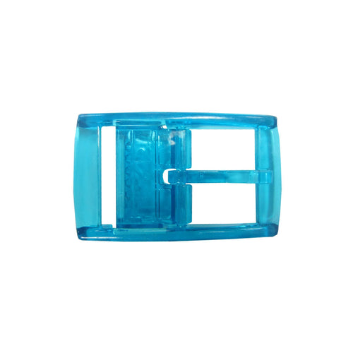 Baby Blue Classic Buckle