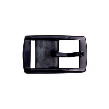 Black Chrome Buckle Buckle-Classic C4 BELTS