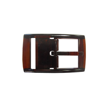 Brown Buckle Buckle-Classic C4 BELTS