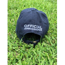 Load image into Gallery viewer, C4 Official Ambassador Hats