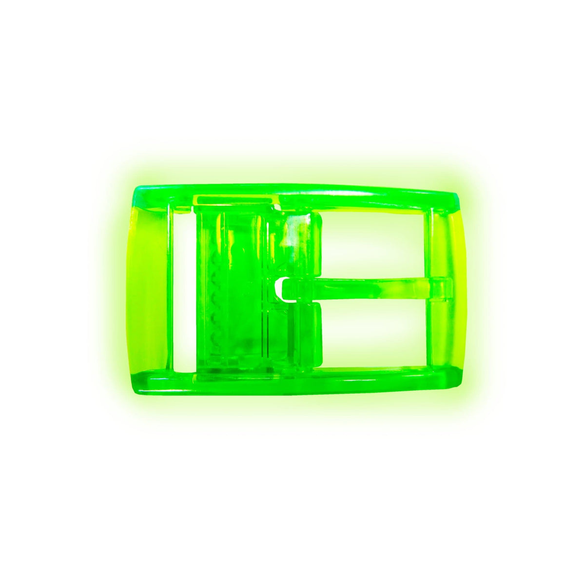 Glow In The Dark Classic Buckle
