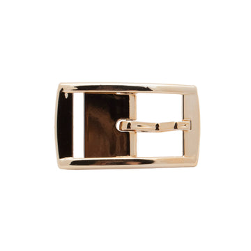 Gold Chrome Buckle Buckle-Classic C4 BELTS