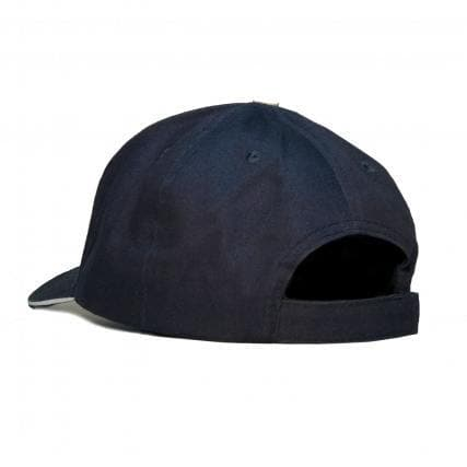Image of Hat - C4 Navy/White Hat