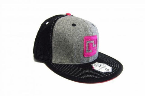 Image of Hat - C4 X Grassroots Hats