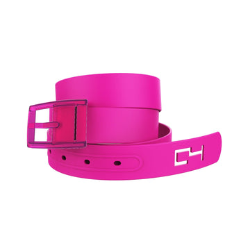 Hot Pink Belt Belt-Classic C4 BELTS