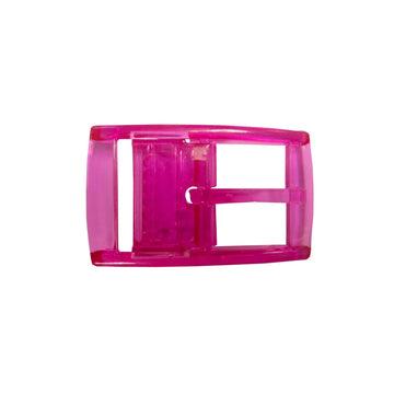 Hot Pink Buckle Buckle-Classic C4 BELTS