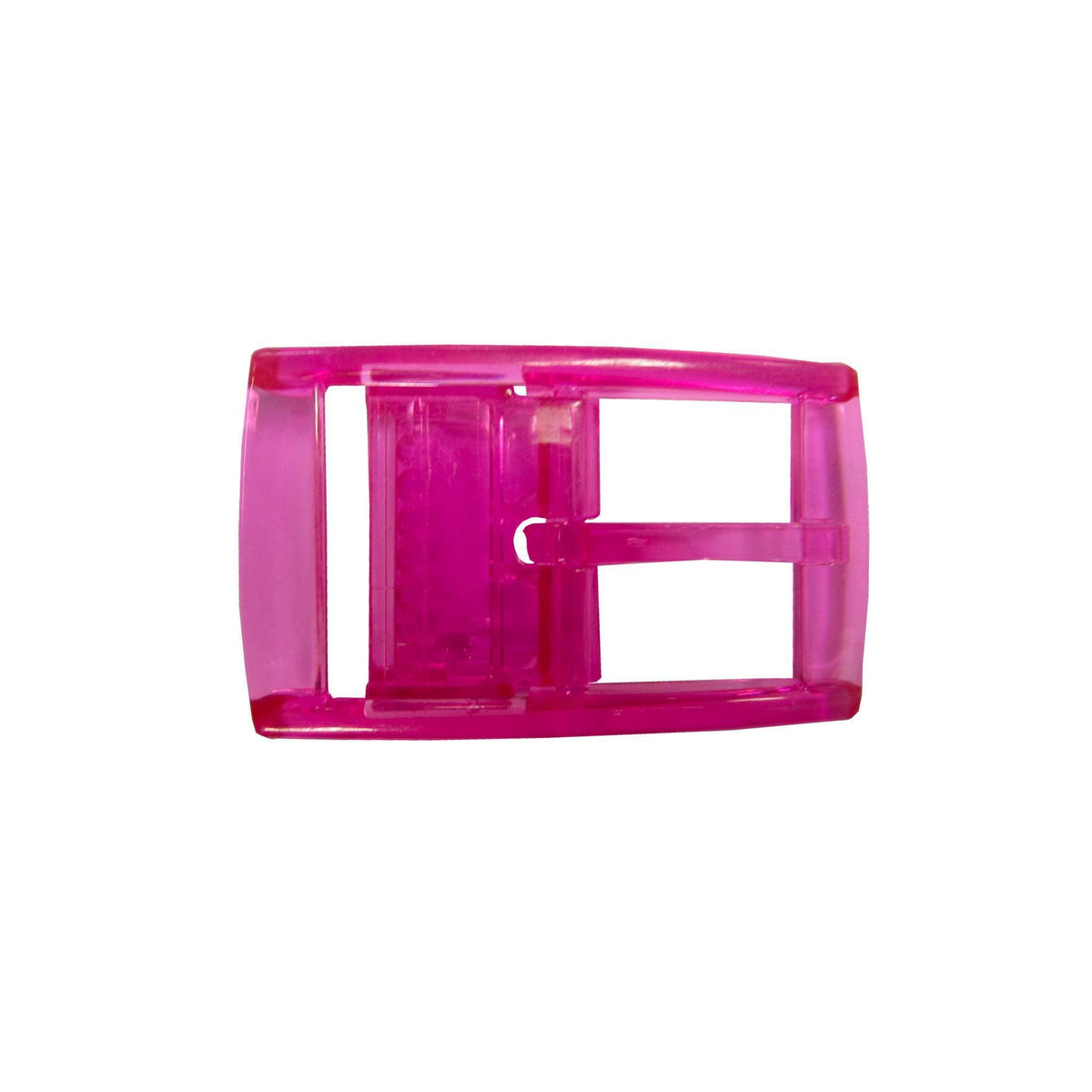 Hot Pink Classic Buckle