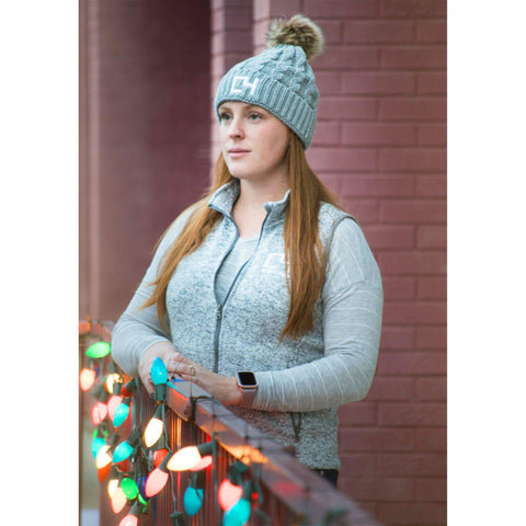 Image of Knit Beanie