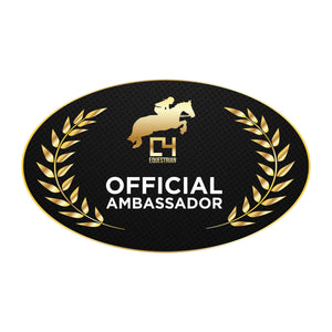Official C4 Ambassador Decal