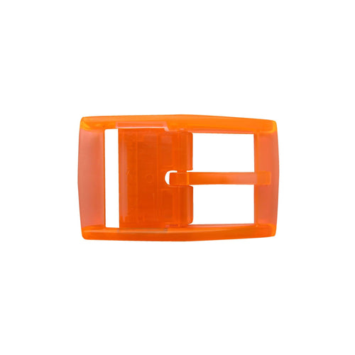 Orange Classic Buckle
