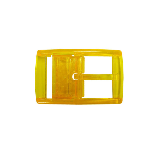 Yellow Classic Buckle