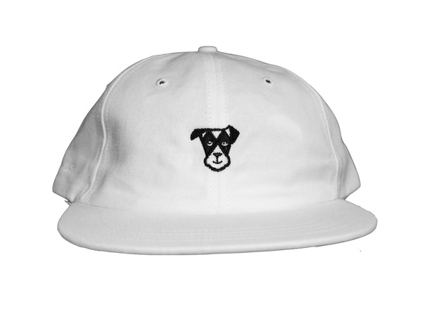 Classic Hat | White