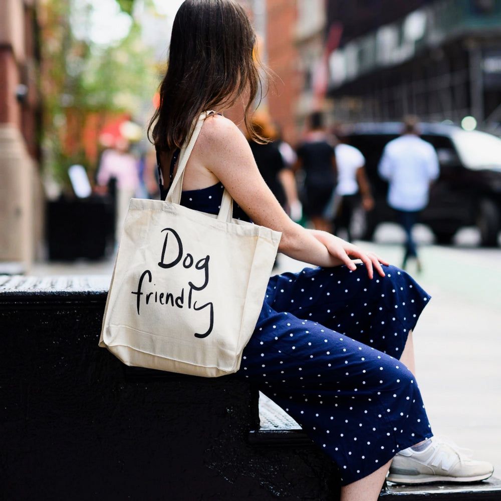 Tote | Dog Friendly