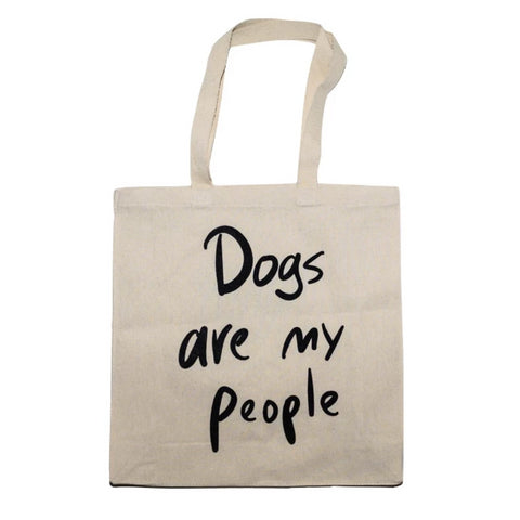 Tote | Dogs Are My People