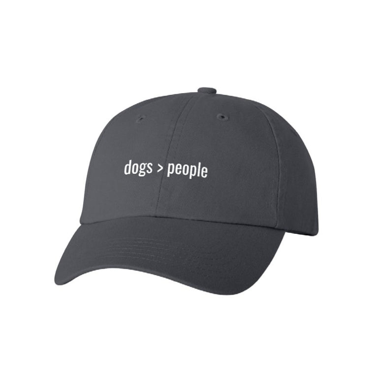 The Dogist Hat | dogs > people