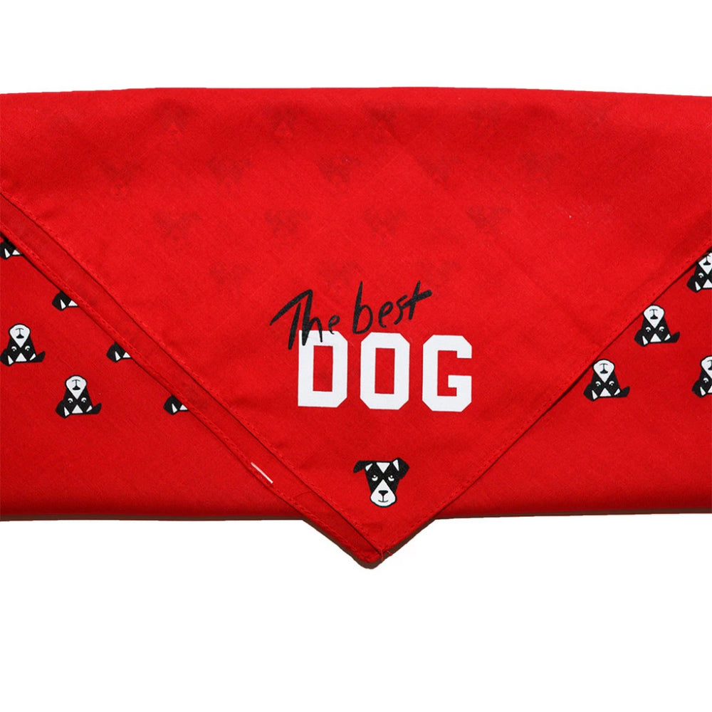 Bandana | The Best DOG
