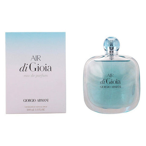 Damenduft Air Di Giota ARMANI 100ml. - Gentiuss Deluxe Style