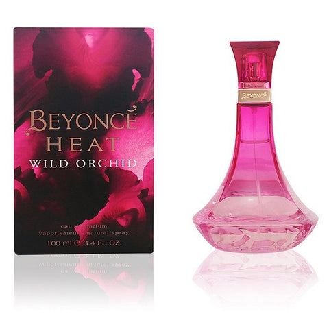 Beyonce Wild Orchid Singers EDP 100 ml. - Gentiuss Deluxe Style