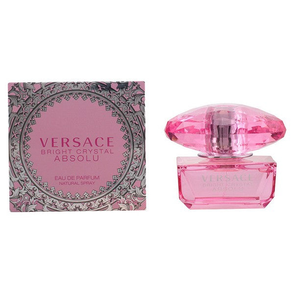 Damenduft Bright Crystal Absolu Versace EDP 50 ml.-Gentiuss - Gentiuss