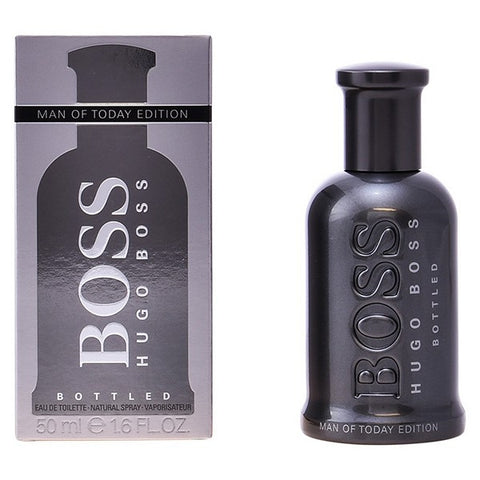 Herrenparfum BOSS Bottled Hugo Boss-Boss EDT 50 ml. - Gentiuss