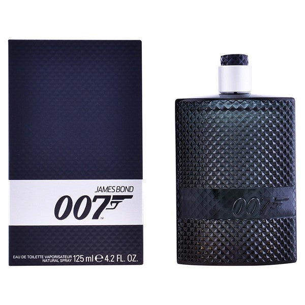 James Bond 007 EDT 125 ml. - Gentiuss