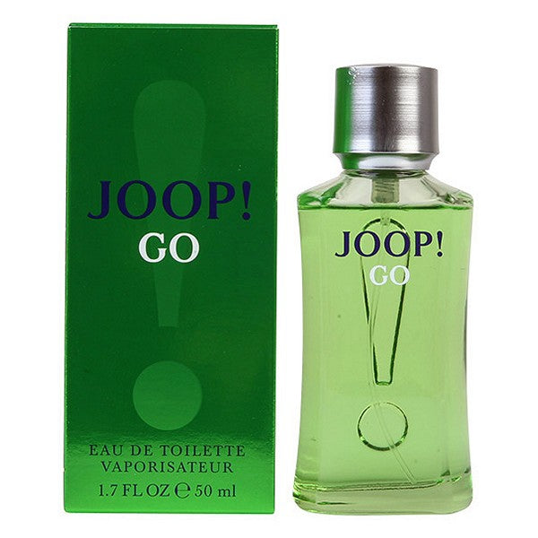 Herrenparfum Joop Go EDT 50ml. - Gentiuss