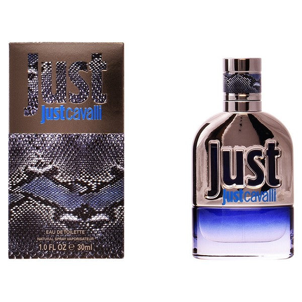 Just Cavalli Man Roberto Cavalli EDT 30 ml. - Gentiuss