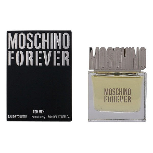 Herrenparfüm Moschino Forever EDT 50ml. - Gentiuss
