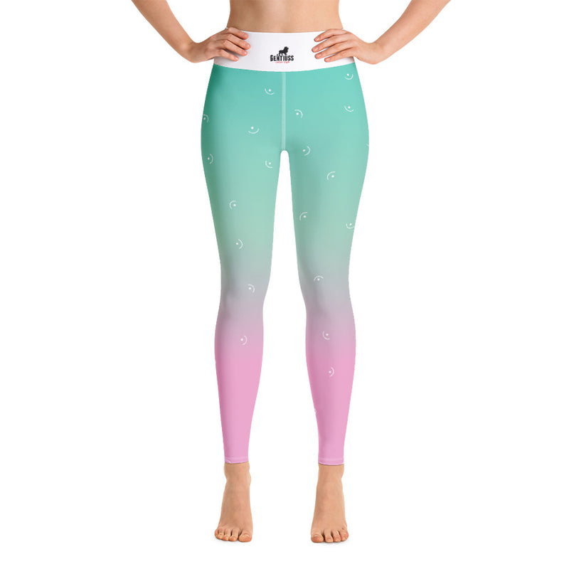 Yoga-Damen Leggings - Gentiuss