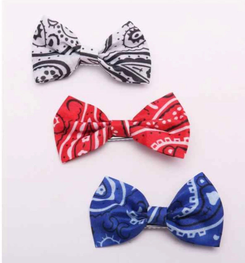 Small 3 Pack Bows