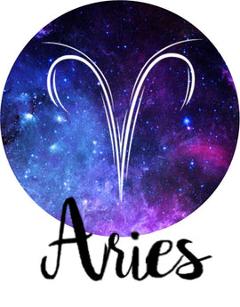 Aries - The First Astrological Sign