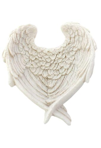 Angel Wing Dish