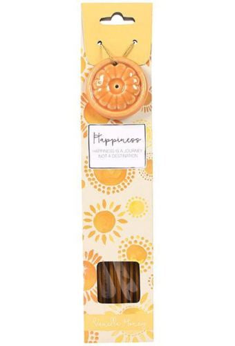 Happiness Incense Stick Set
