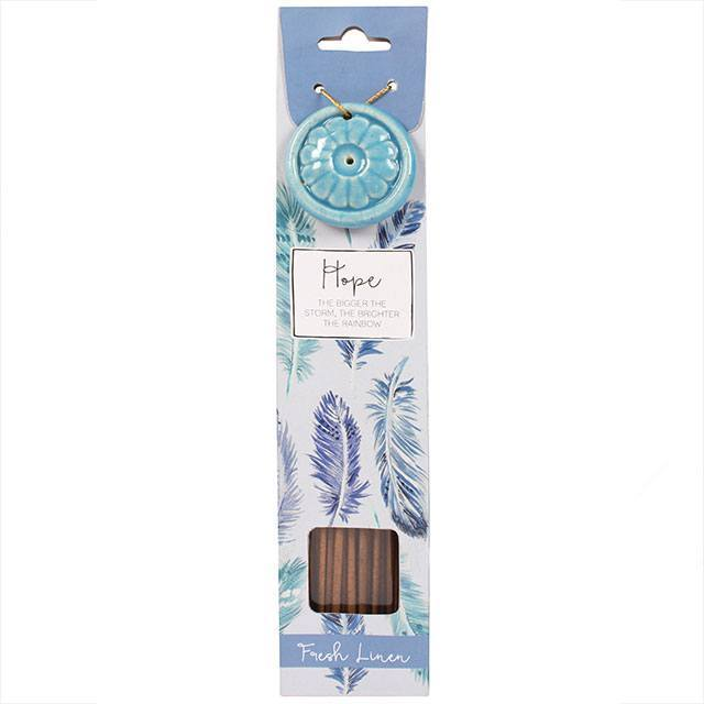 Hope Incense Stick Set