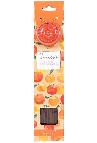 Success Incense Stick Set