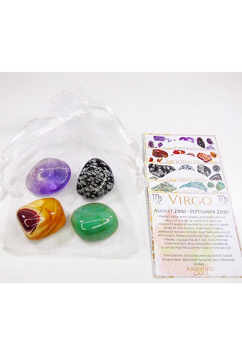Virgo Zodiac Bundle