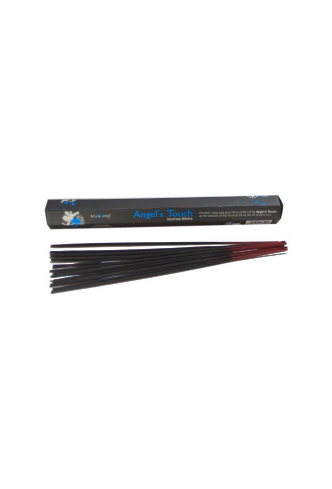Stamford Hex Angel's Touch Incense Sticks