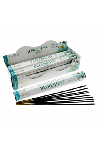 Stamford Hex Refreshing Incense Sticks