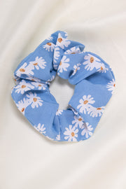 Daisy Street Scrunchies in Fun Prints 3 Pack