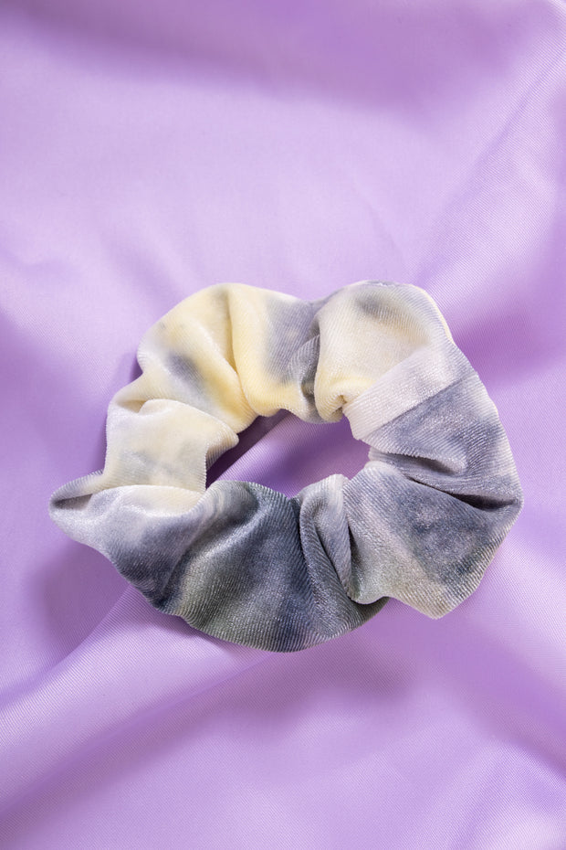 Daisy Street Scrunchies in Tie Dye 3 Pack